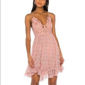 Intimately Free People Burnout Adella Slip Dress S